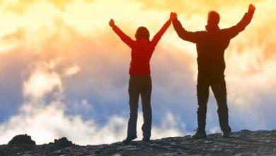 winners reaching life goals